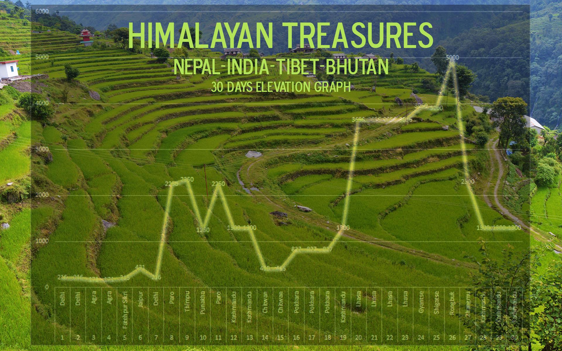 Himalayan Treasures