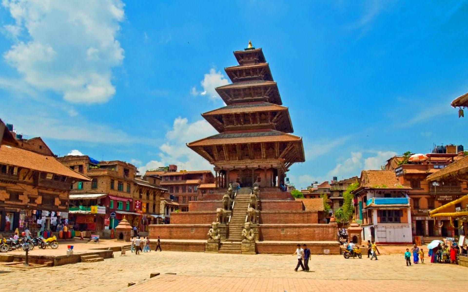 Wonders of Kathmandu Valley