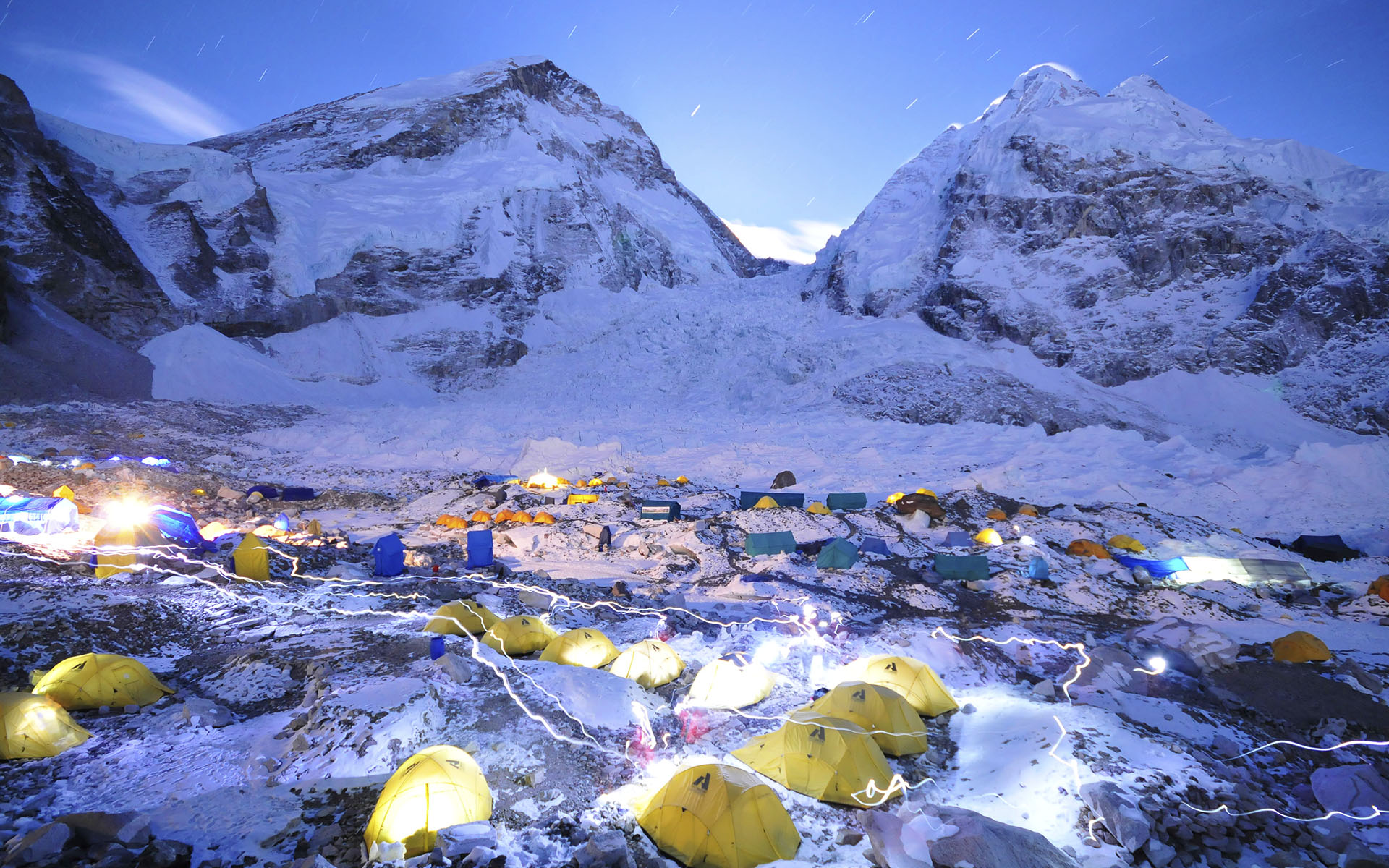 Everest Base Camp (Budget)