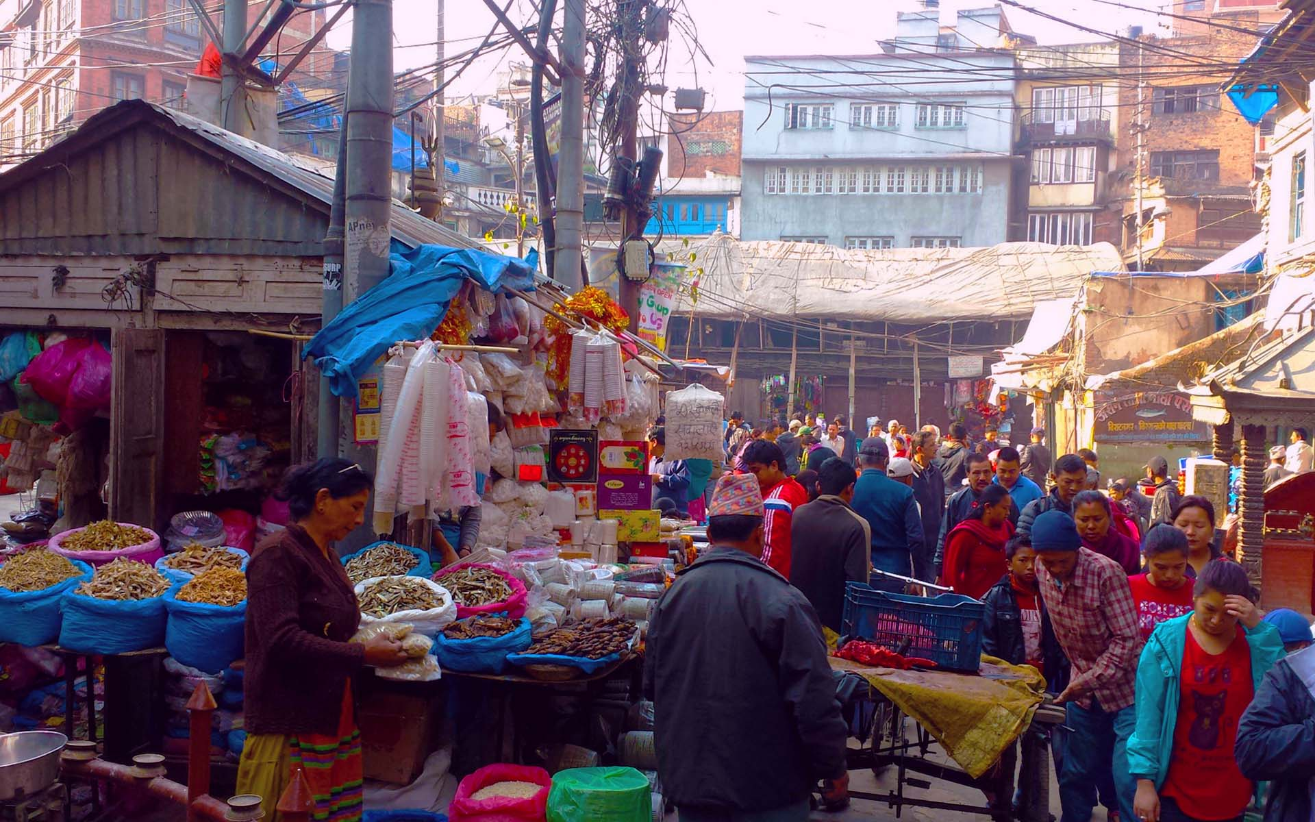 Best of Nepal – Travel Agents FAM Trip