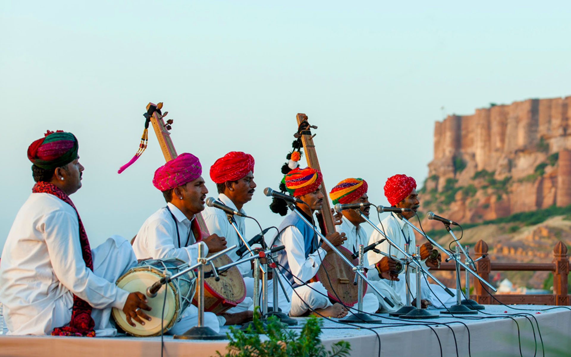 Rajasthan – The Land of Kings