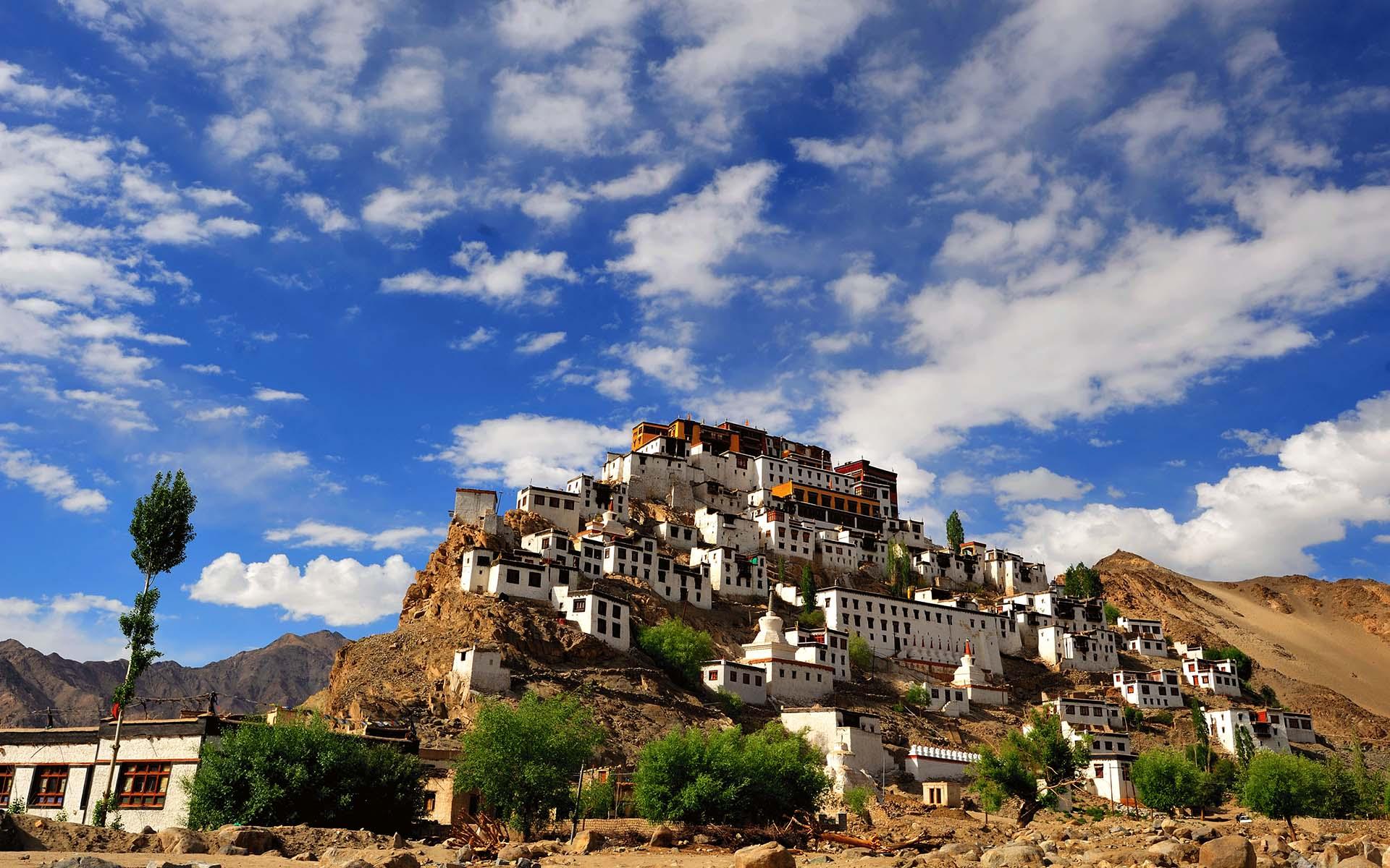 Mystical Ladakh